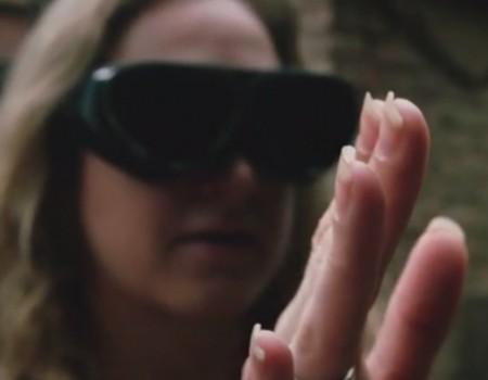 """Virale Idee """"Dlodlo ist die leichteste VR-Brille der Welt"""""""