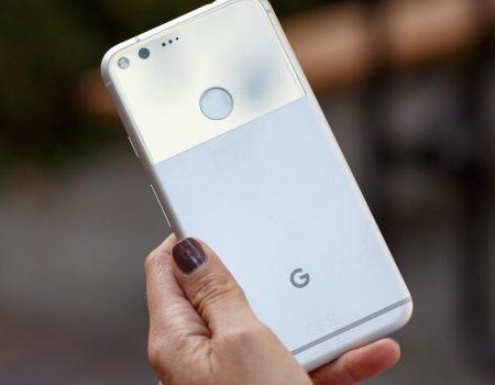 """Google Pixel """"Offizieller Trailer vor Produktveröffentlichung vom Hersteller Google"""""""