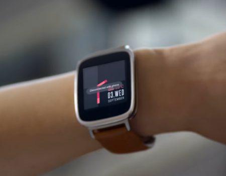 """Asus ZenWatch """"Offizieller Trailer zur ZenWatch-Produktserie aus dem Hause Asus"""""""