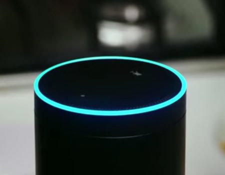 """Offizieller deutscher Trailer zum futuristischen Sprachassistenten """"Amazon Echo"""""""