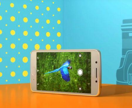 """Moto G5 """"Offizieller Trailer zum Smartphone aus dem Hause Moto"""""""
