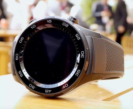 """Huawei Watch 2 """"Smartwatch mit 4G, GPS und Pulsmesser vorgestellt von Techloupe"""""""
