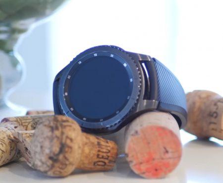 """Samsung Gear S3 """"Techloupe präsentiert die aktuell beste Smartwatch auf dem Markt"""""""